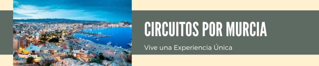 Circuitos por Murcia