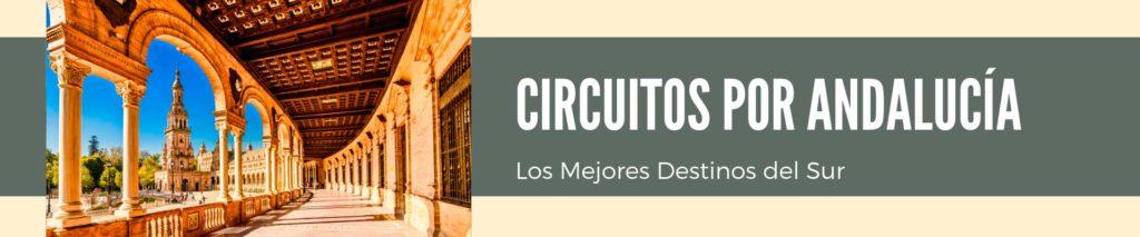 Circuitos por Andalucía