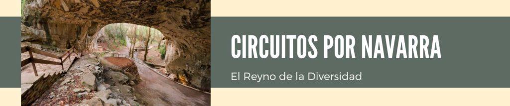 Circuitos por Navarra