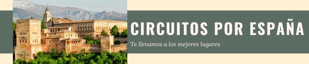 Circuitos por España