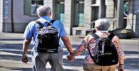 Circuitos por España en autobús Mayores de 55 y 65 años